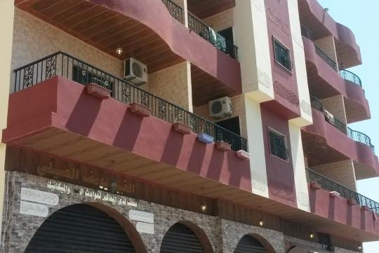dreams-land-محلات للأجار مفرق معركة خلف مستشفى جبل عامل