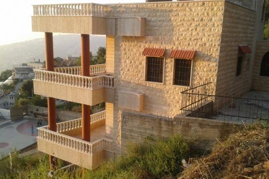 dreams-land-عقار كامل للبيع في منطقة حاريصا