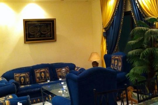 dreams-land-شقة رائعة في بشامون المدارس
