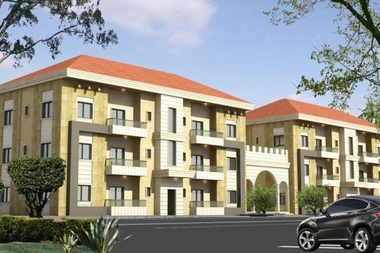 dreams-land-مشروع سكني ضخم في تولين - الجنوب