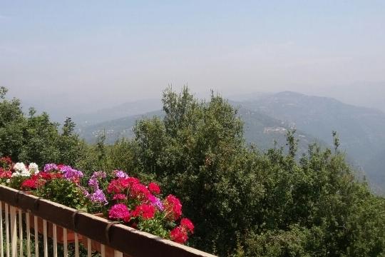 dreams-land-فيلا مع ارض للبيع في بيت مري