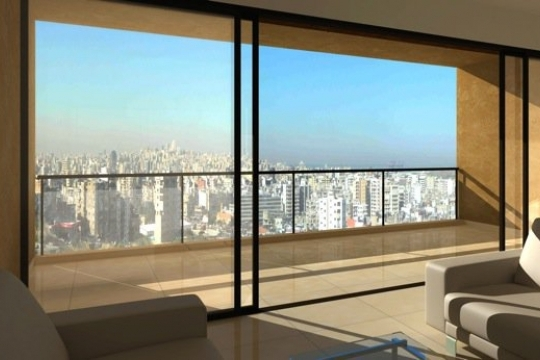 dreams-land-Apartment For Sale At Bauchreyeh