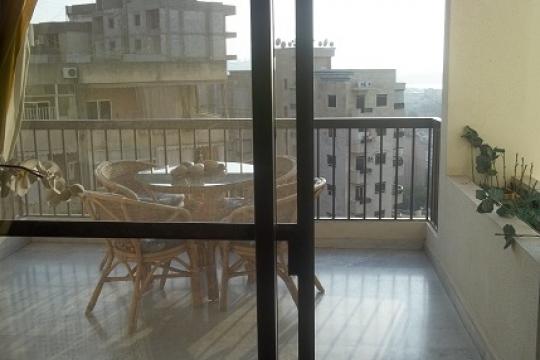 dreams-land-Apartment At Zalqa