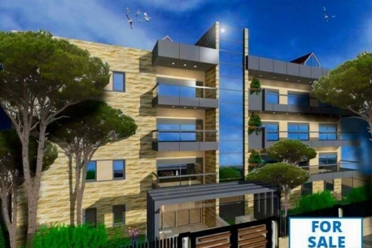 dreams-land-LUXURY APARTMENTS FOR SALE IN RABIEH